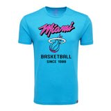 Sportiqe ViceWave Short Sleeve Miami Comfy Tee - 1