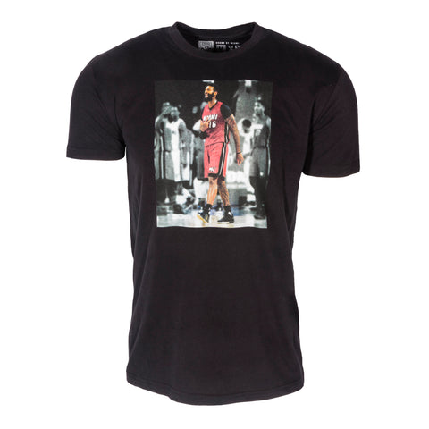 Court Culture James Johnson Moments Tee