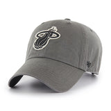 '47 Brand Miami HEAT Borderland Cleanup Cap