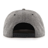 '47 Miami HEAT Herring Arch Captain Snapback - 2