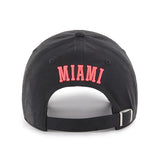 '47 Brand Miami HEAT Ladies Newport Cleanup