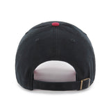 '47 Brand Miami HEAT 2Tone Cleanup Adjustable Cap - 2