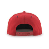 '47 Brand Miami HEAT Sidekick Captain Cap
