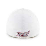 miami heat '47 brand SAWYER CLOSER - 2