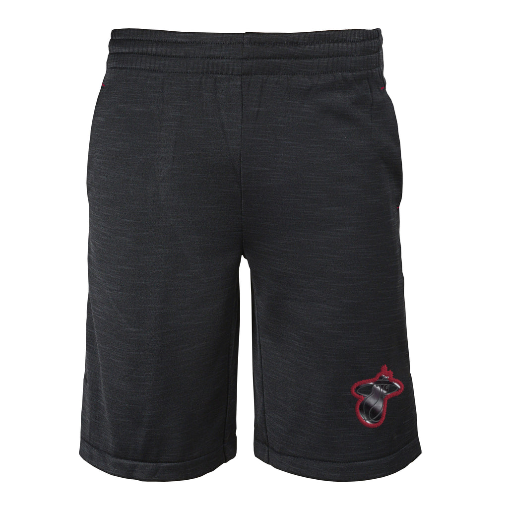 Miami HEAT Youth Squadron Shorts - featured image