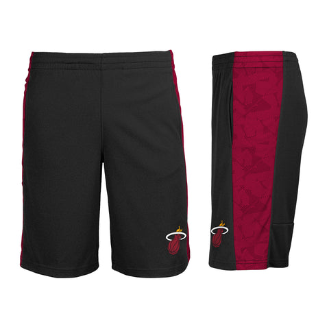 Miami HEAT Youth Shooter Shorts