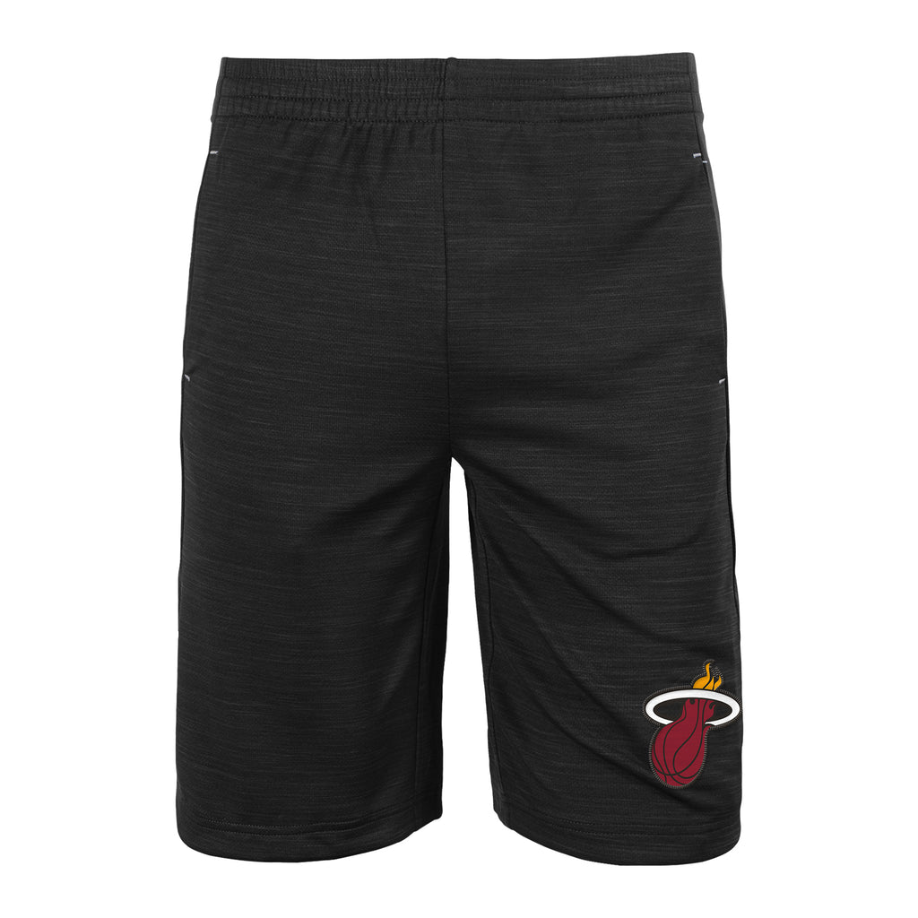 Miami HEAT Youth Free Throw Short - featured image
