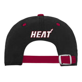 Miami HEAT Youth Colorbloack Slouch - 2