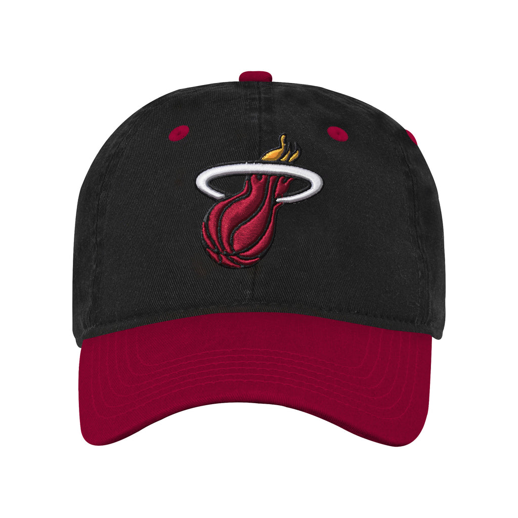 Miami HEAT Kids Colorbloack Slouch - featured image