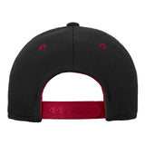 Miami HEAT Youth Ultra Mesh Struct Snapback - 2