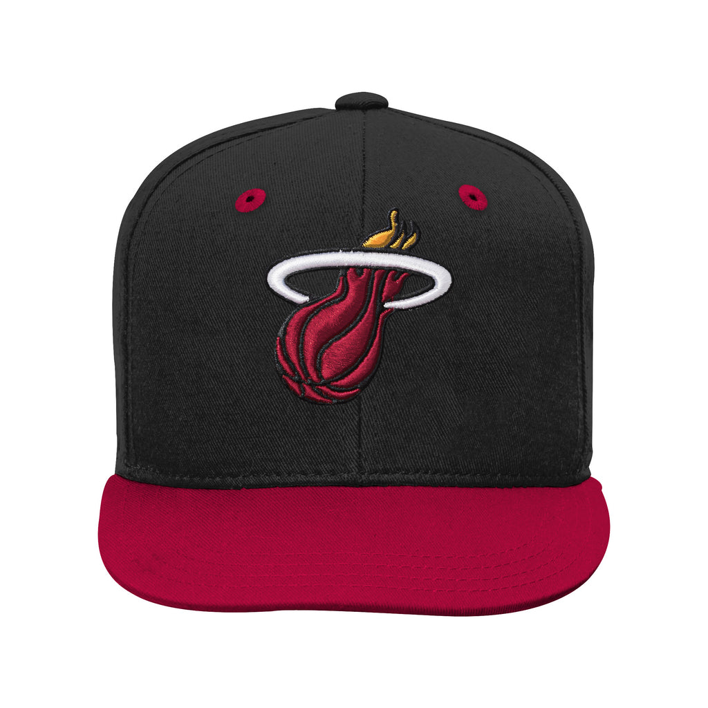 Miami HEAT Youth Prime 2-Tone Snapback - featured image