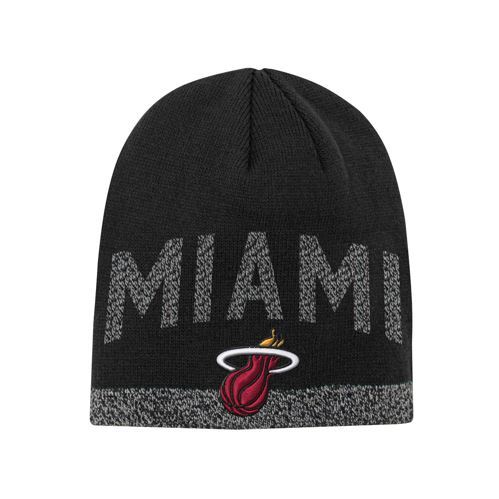 Miami HEAT Youth Legacy Miami Knit - featured image