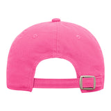 Miami HEAT Youth Pink Slouch Adjustable - 2