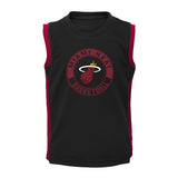 Miami HEAT Toddler Leader Short Set - 2
