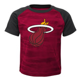 Miami HEAT Toddlers Dribble Short Set - 2