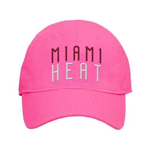 Miami HEAT My 1st Infant Slouch