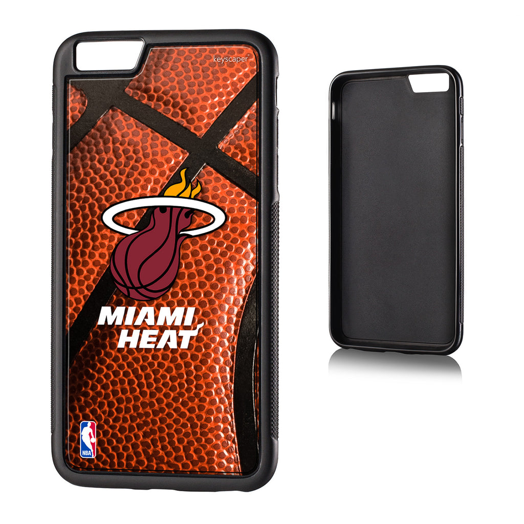 Keyscaper Miami Heat iPhone 6, 6+,7 & 7+ Bump Case - featured image