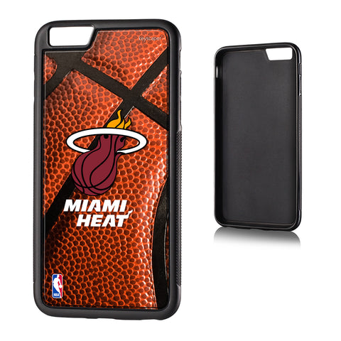 Miami Heat iPhone 6, 6+,7 & 7+ Bump Case