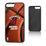 Keyscaper Miami Heat iPhone 6, 6+,7 & 7+ Bump Case - 2
