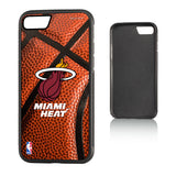 Keyscaper Miami Heat iPhone 6, 6+,7 & 7+ Bump Case - 4