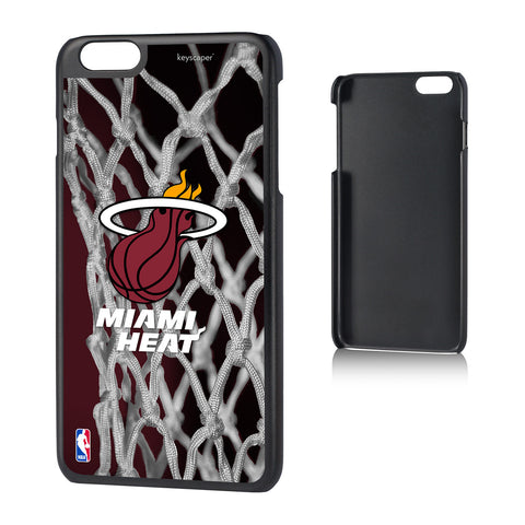 Miami Heat iPhone 6, 6+,7 & 7+ Slim Case