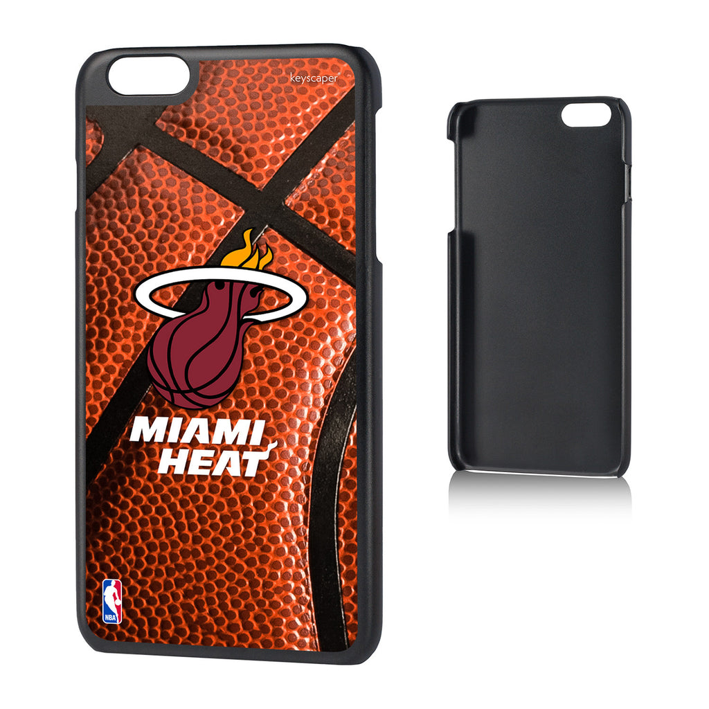 Keyscaper Miami Heat iPhone 6, 6+, 7 & 7+ Slim Case - featured image