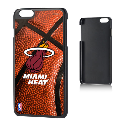 Miami Heat iPhone 6, 6+, 7 & 7+ Slim Case