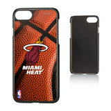 Miami Heat iPhone 6, 6+, 7 & 7+ Slim Case - 4
