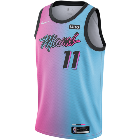 KZ Okpala Nike ViceVersa Swingman Youth Jersey