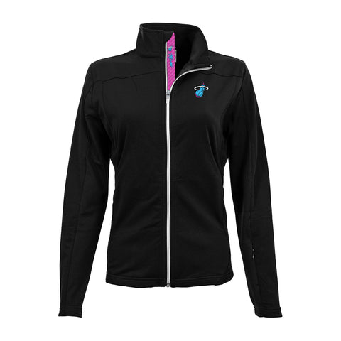 Levelwear Vice Nights ladies Full-zip Jacket