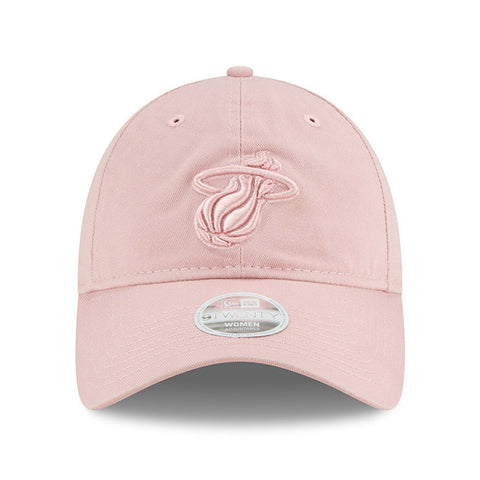 New ERA Ladies Pink Core Classic Tonal