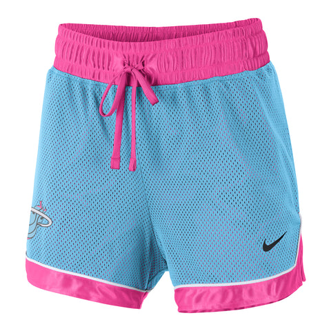 Nike ViceWave Ladies DNA Shorts