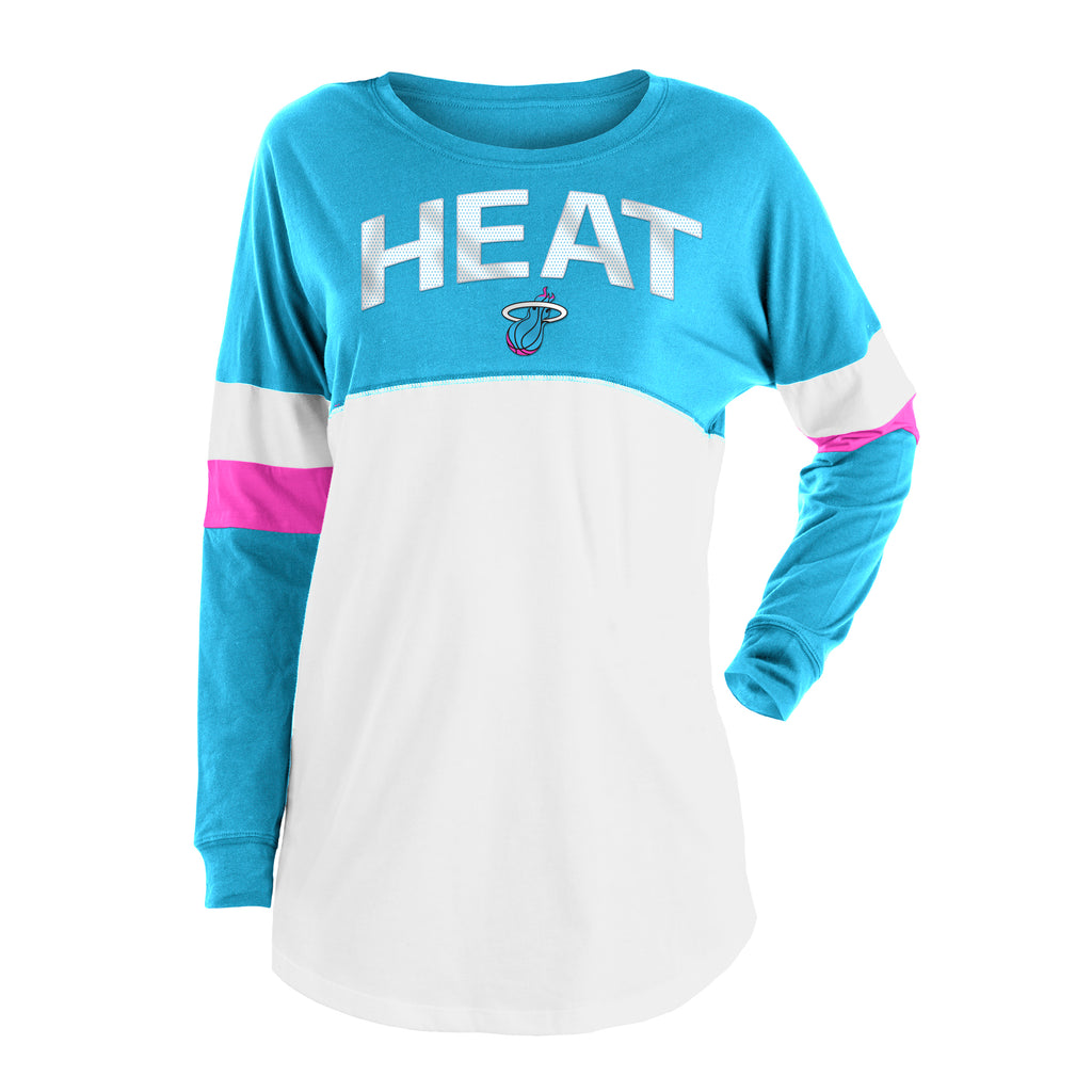 New ERA ViceWave Ladies Heat Spirit Tee - featured image