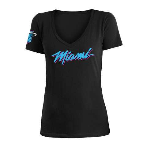 New ERA Ladies MIAMI V-Neck