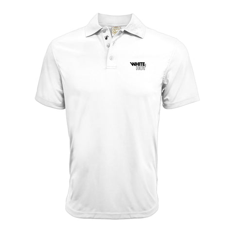 Levelwear White Hot Polo