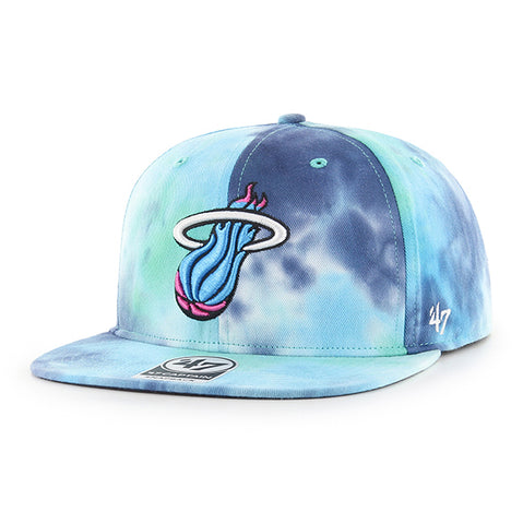 '47 Brand ViceWave Marbled Captain Snapback