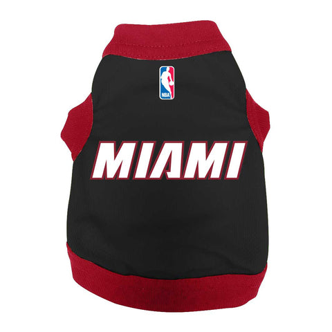 All Star Dogs Miami HEAT Dog Jersey