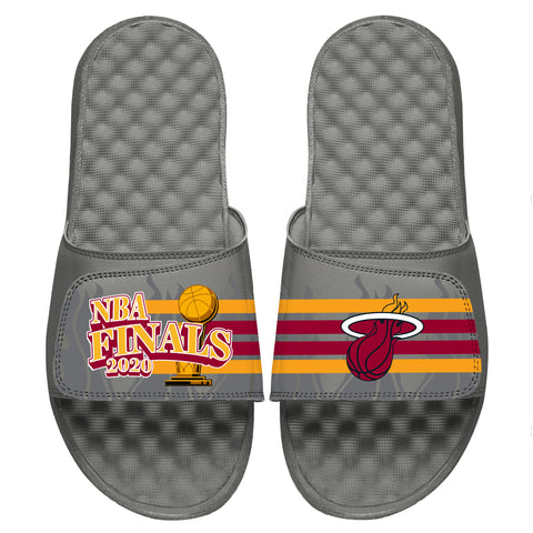 ISlide HEAT 2020 NBA Finals Sandals