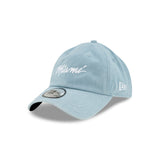 Court Culture Miami Script Dad Hat - 6