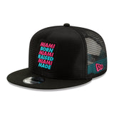 Court Culture ViceWave Miami Born Mesh Snapback - 3
