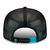 Court Culture ViceWave Miami Born Mesh Snapback - 2