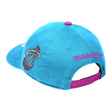 Mitchell & Ness ViceWave Miami 8-Bit Dad Snapback - 2