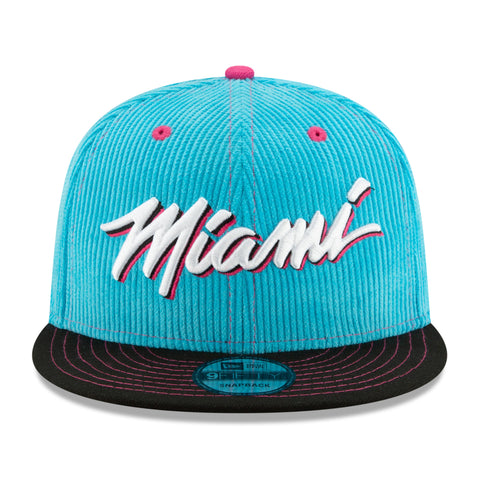 Court Culture ViceWave Miami Corduroy Snapback