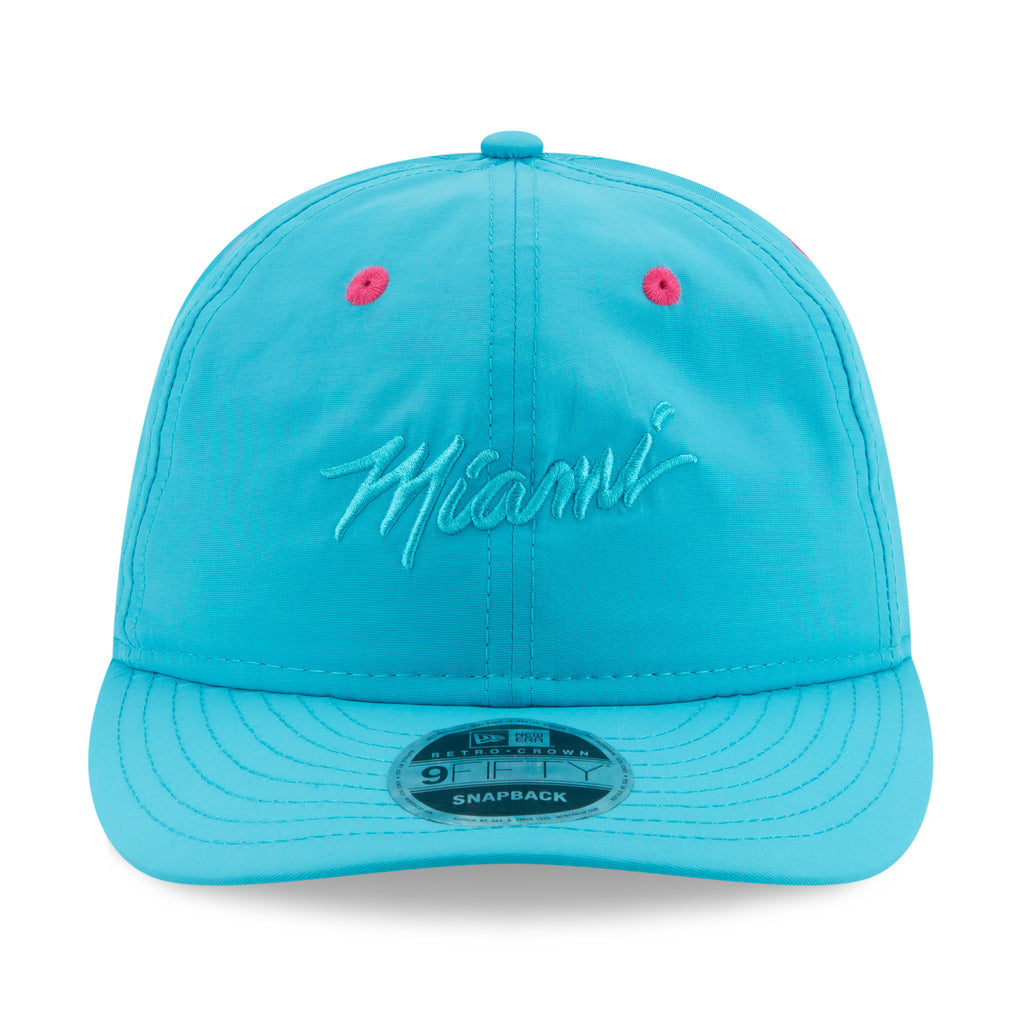 Court Culture ViceWave Miami Curved Hat - featured image