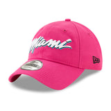 New ERA Sunset Vice MIAMI Flip Dad - 3