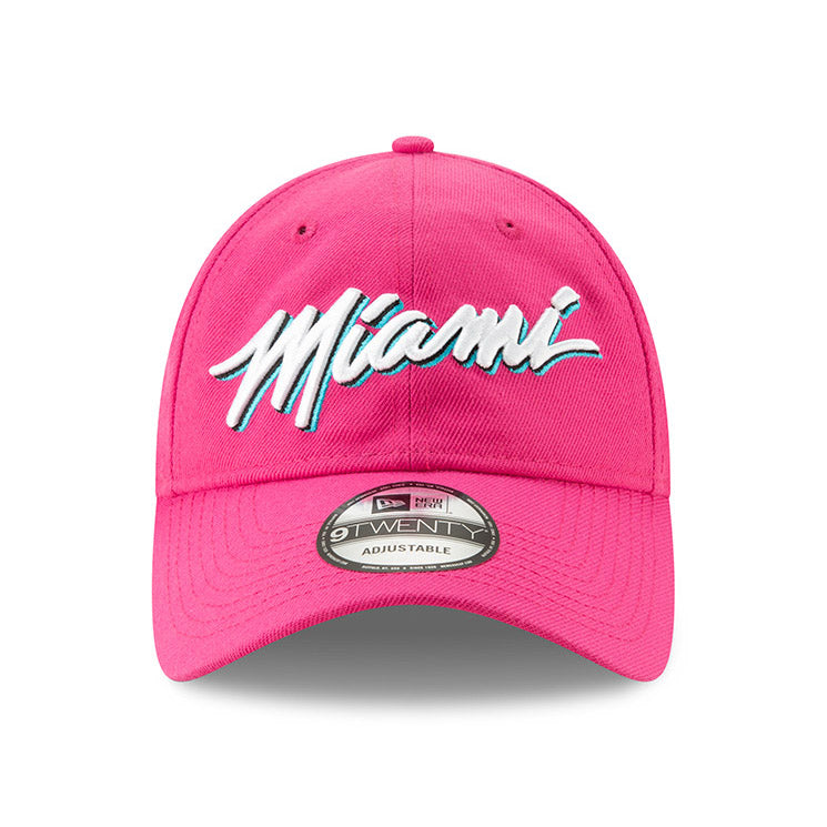 New ERA Sunset Vice MIAMI Flip Dad - featured image