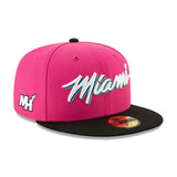 New ERA Sunset Vice MIAMI Flip Fitted - 4