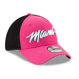 New ERA Sunset Vice MIAMI Flip Flex Fit - 4