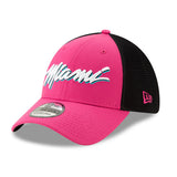 New ERA Sunset Vice MIAMI Flip Flex Fit - 3