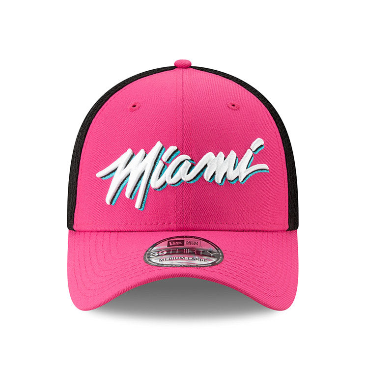 New ERA Sunset Vice MIAMI Flip Flex Fit - featured image